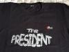 Maglietta The President!