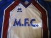 Ultima maglia ufficiale  Moral f.c.calcio a 5