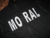 I capi d'abbigliamento firmati Moral Club