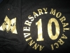 maglietta Moralarci per Decennale.