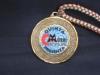medaglia 5 presenza