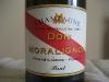 Etichetta Don Moralignon