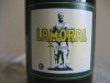 Etichetta Birra laMoral