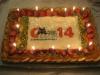torta M14